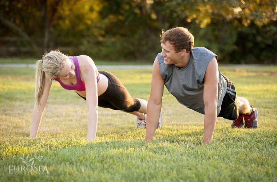 calm sore muscles
