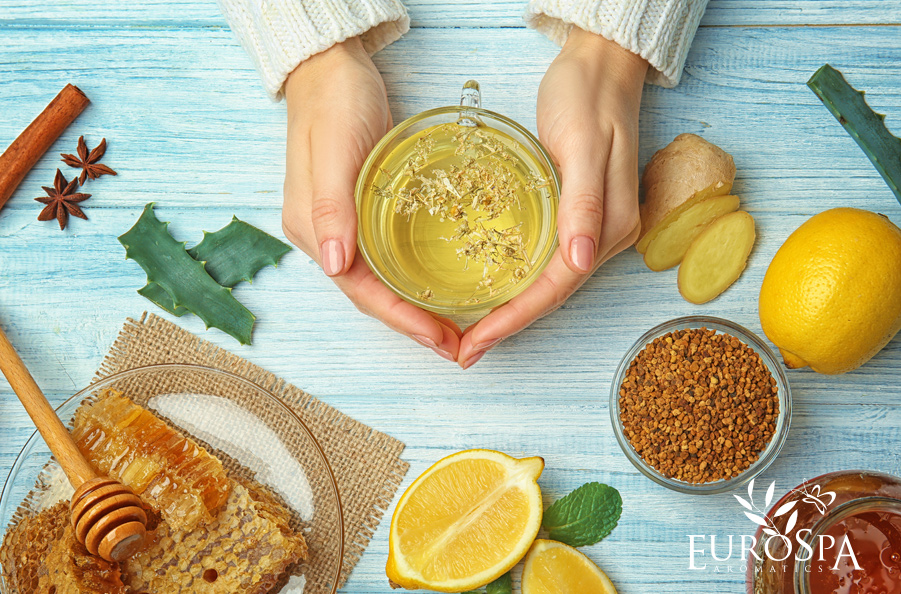 How To Kick That Seasonal Cold Fast and Naturally