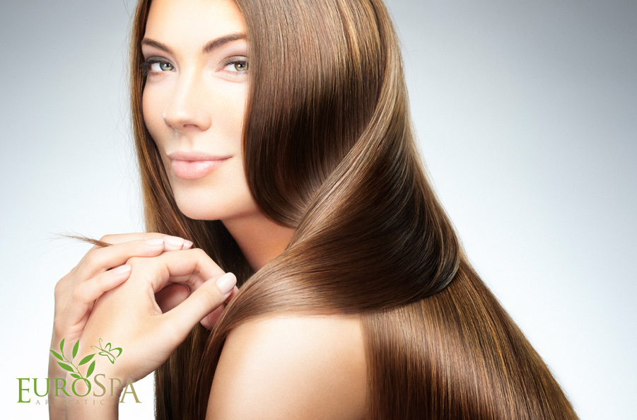 Here's the Secret to Naturally Healthy, Vibrant Hair!