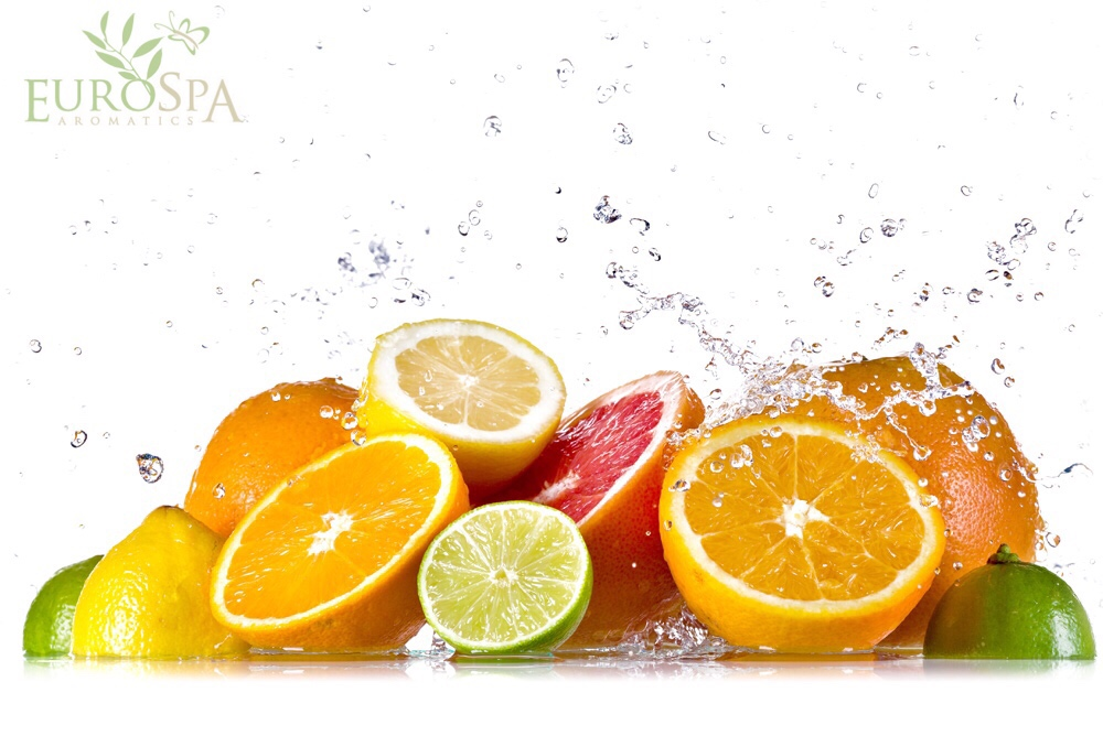 Try Some DIY Aromatherapy Using Our Citrus-Infused ShowerMist in Time for Summer!