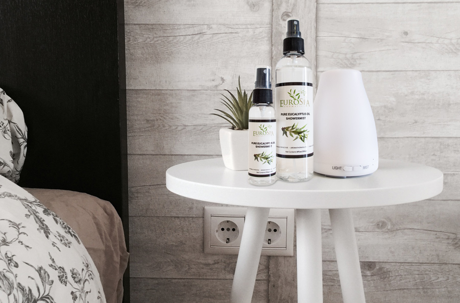 9 Undeniable Reasons to Have an Essential Oil Diffuser