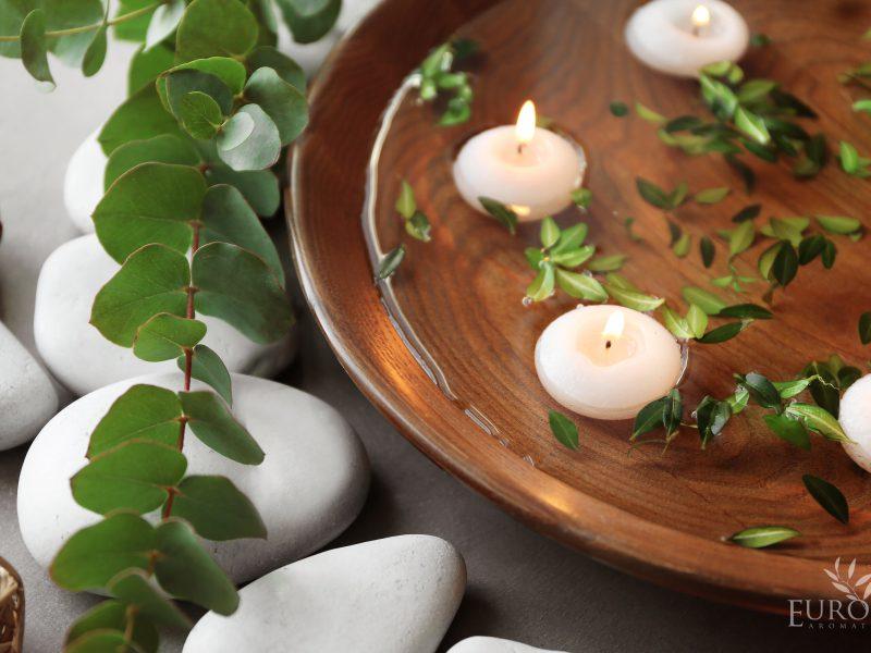 5 uses for EuroSpa Aromatics® ShowerMist you never considered!