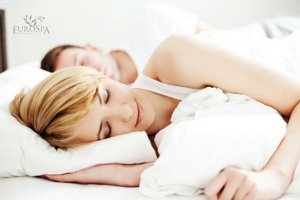 4 Tips for a Better Night's Sleep