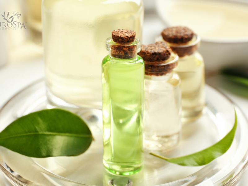 3 Benefits of Tea Tree Oil