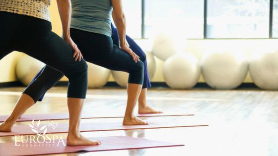 all natural yoga mat cleaner