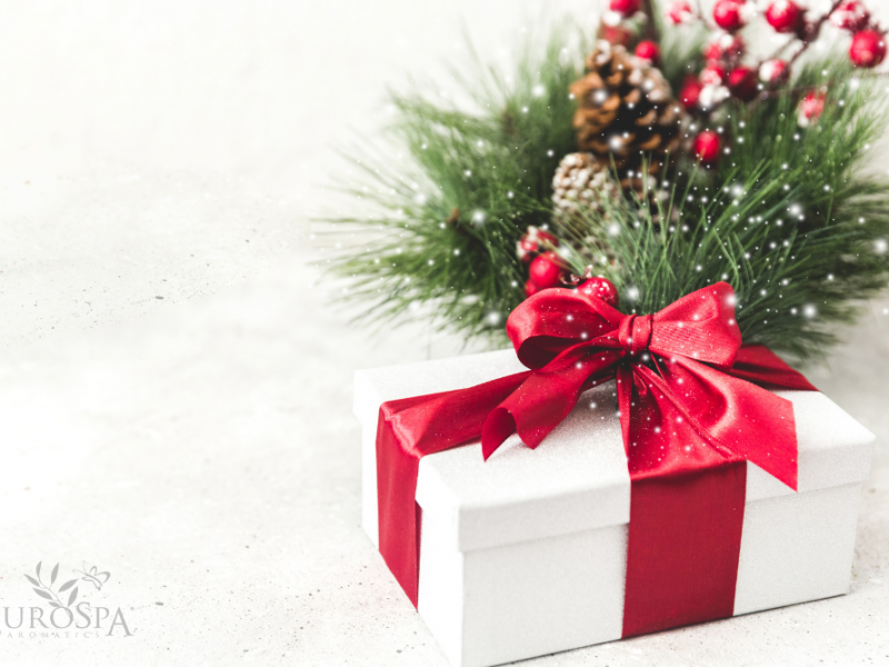 Give the Gift of Aromatherapy this Holiday Season