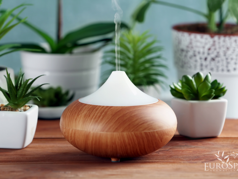 Benefits of Using an Essential Oil Diffuser