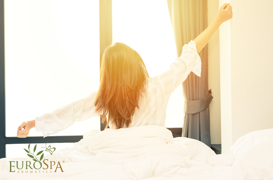 Get More Natural Energy in the Morning