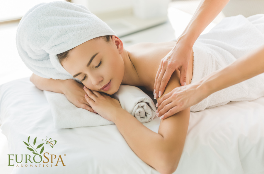The Importance of Scent Marketing and Aromatherapy in Your Spa