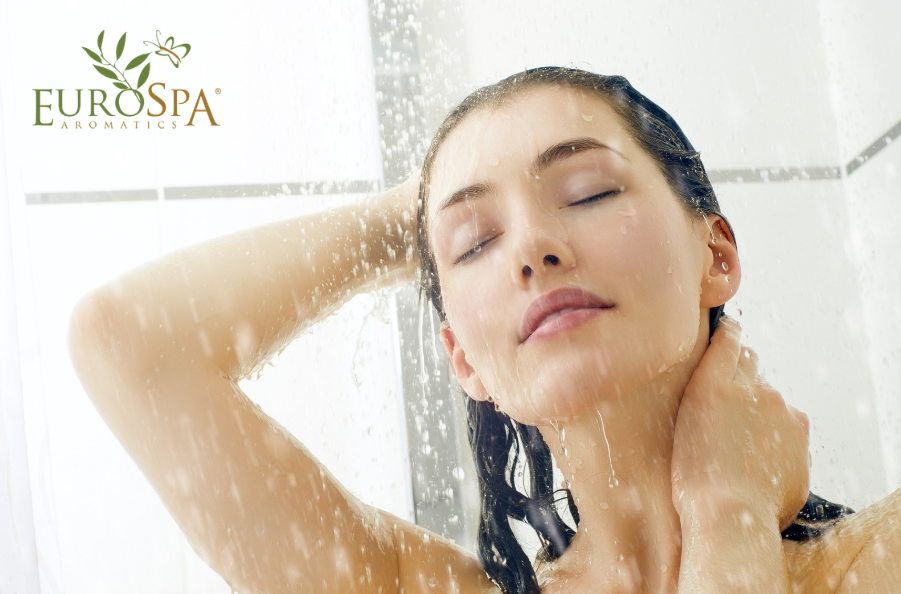 Turn Your Shower Into a Spa Experience