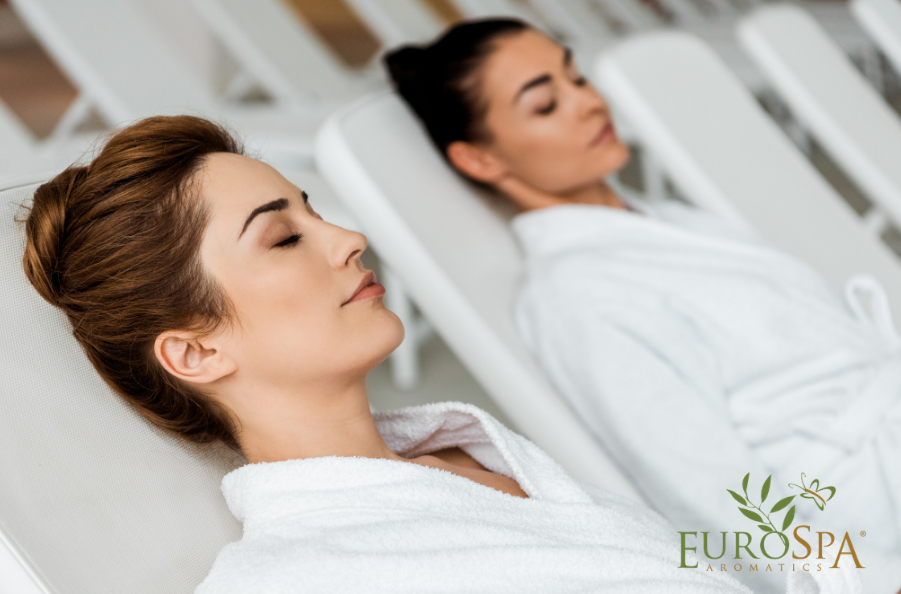 Why You Should Diffuse Eucalyptus in Your Spa this Fall