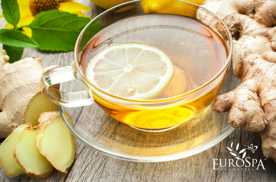 Natural Remedies for Nausea Relief
