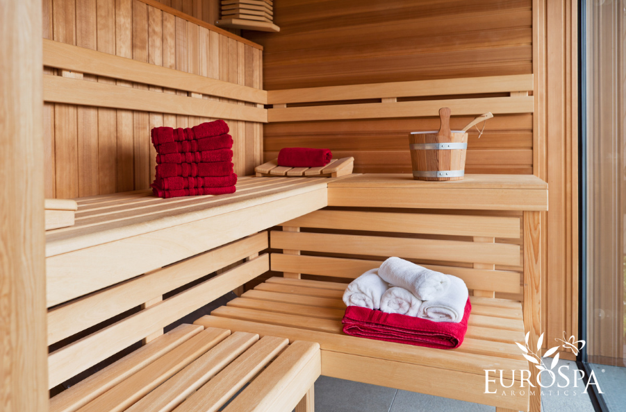 Boost Your Health This Fall With a Sauna